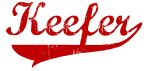 Keefer (red vintage)