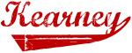 Kearney (red vintage)