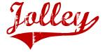 Jolley (red vintage)