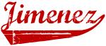 Jimenez (red vintage)