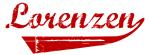 Lorenzen (red vintage)