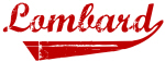 Lombard (red vintage)