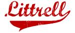 Littrell (red vintage)