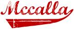 Mccalla (red vintage)