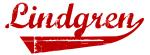 Lindgren (red vintage)