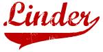 Linder (red vintage)
