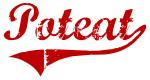Poteat (red vintage)