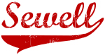 Sewell (red vintage)