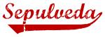 Sepulveda (red vintage)