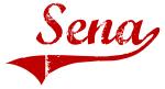 Sena (red vintage)