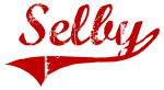 Selby (red vintage)