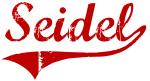 Seidel (red vintage)