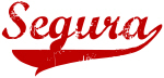 Segura (red vintage)