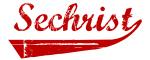Sechrist (red vintage)