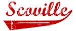 Scoville (red vintage)