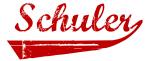 Schuler (red vintage)