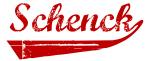 Schenck (red vintage)