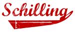Schilling (red vintage)