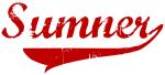 Sumner (red vintage)