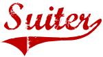 Suiter (red vintage)
