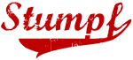 Stumpf (red vintage)