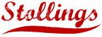 Stollings (red vintage)