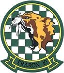 Training Squadron VT 10 Traron US Navy Ships