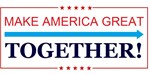 Make America Great Together
