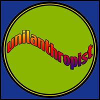 UNILANTHROPIST T-SHIRTS & GIFTS