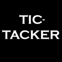 TIC-TACK PARKOUR T-SHIRTS