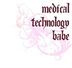 Medical Technology Babe