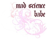 Mad Science Babe
