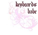 Keyboards Babe