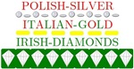 Irish Diamonds