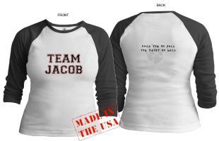 2-sided Team Jacob