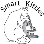 Smart Kitties!