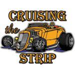 Cruising the Strip