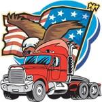 Eagle Trucker