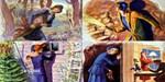 1930s Nancy Drew