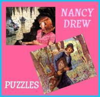 Nancy Drew Puzzles