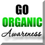 Organic Awareness T-Shirts & Gifts