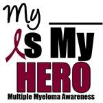 Multiple Myeloma Hero T-Shirts & Gifts