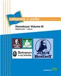 cafepress-o-pedia: Homeboys - Volume III