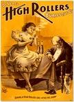 Burlesque Posters