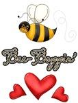 Bee Boppin Bumble Bee