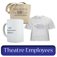 Theatre Employees and Boards