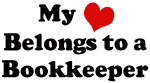 Heart Belongs: Bookkeeper