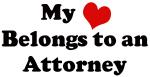 Heart Belongs: Attorney