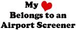 Heart Belongs: Airport Screener