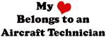 Heart Belongs: Aircraft Technician